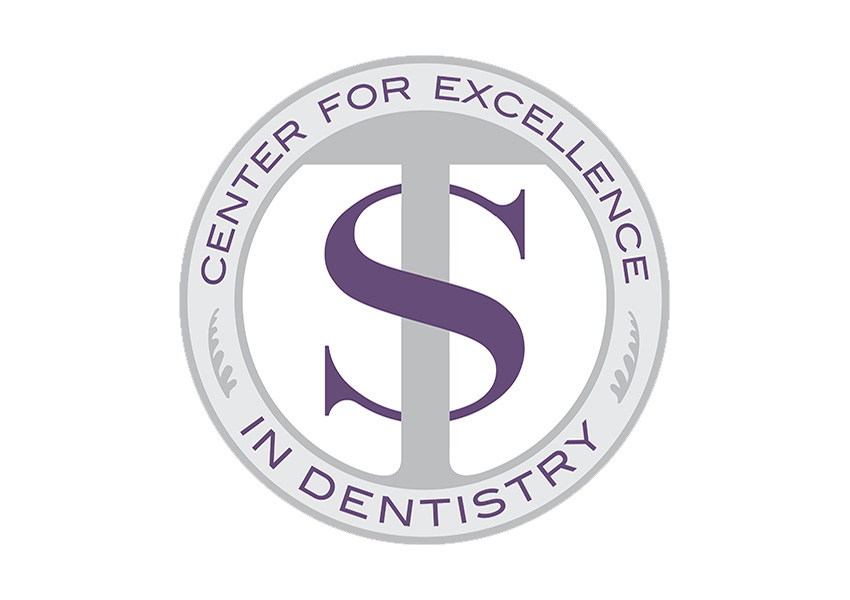 The Center for Excellence in Dentistry